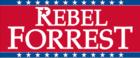 Rebel Forrest